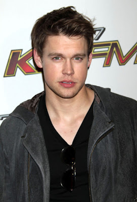 CHORD OVERSTREET NEW HAIRSTYLES