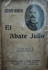 "Traduction espagnole de ""L'Abbé Jules"", Sempere, vers 1905"
