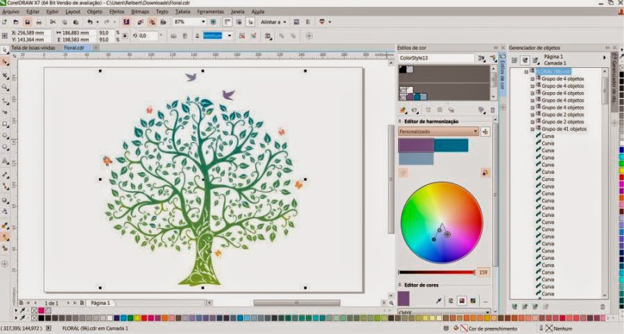 Corel Draw 11 Graphics Suite Full Version Free Download