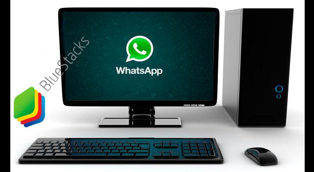 emulador de whatsapp para ordenador