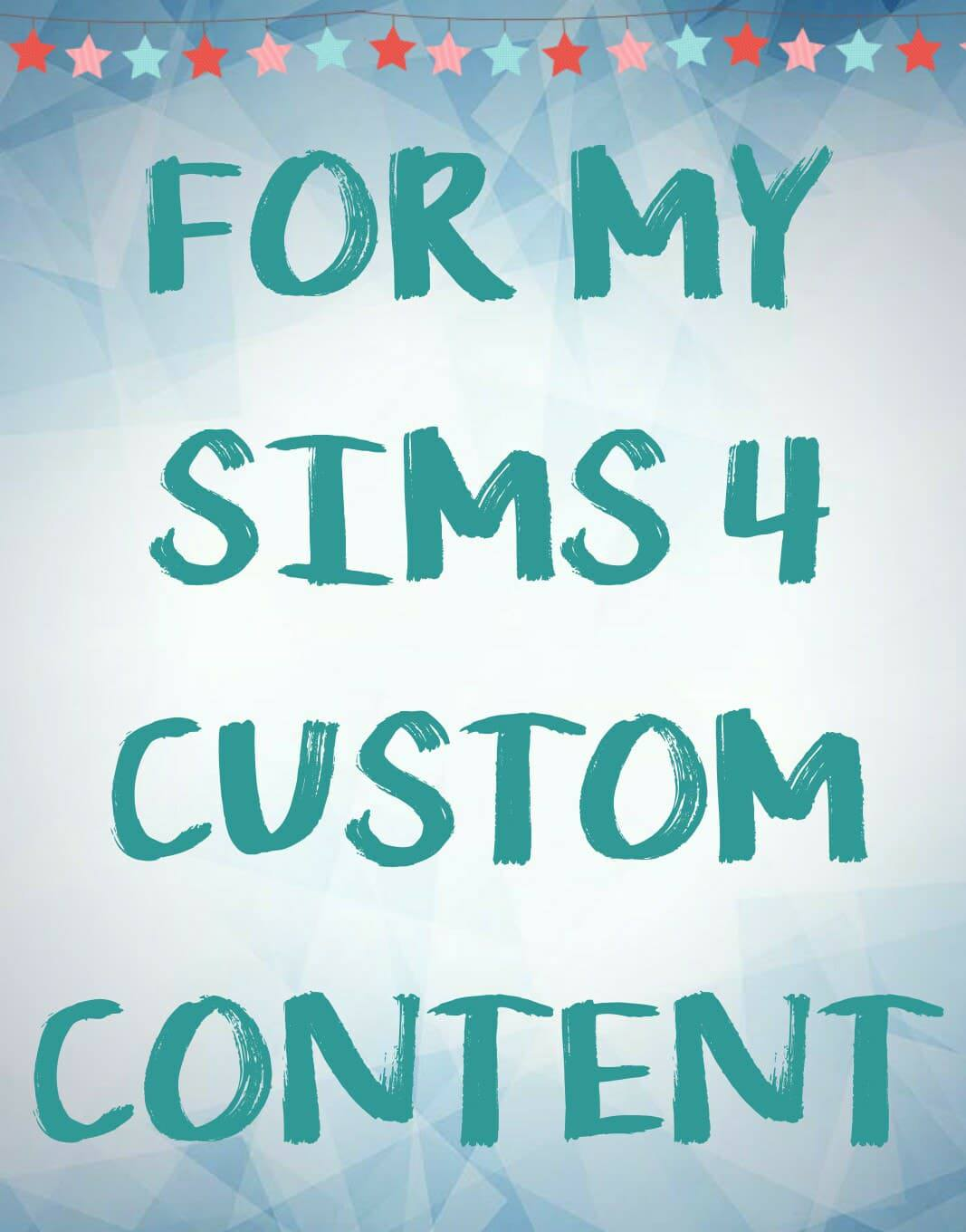 FORMYSIMS4 CLICK BELOW