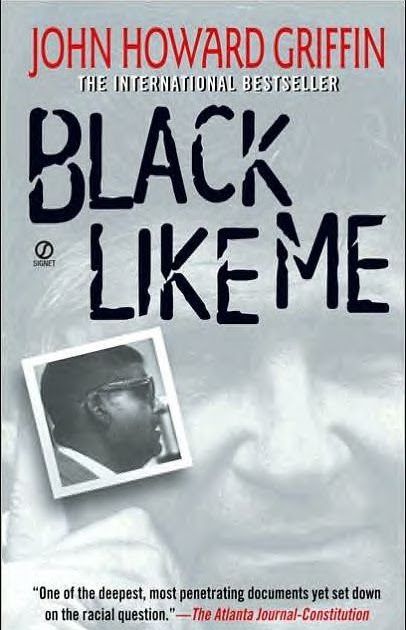 black like me by john howard Publication date: october 1, 2011 also available as an ebook ebook prices will vary according to retail source check your reading device's store.