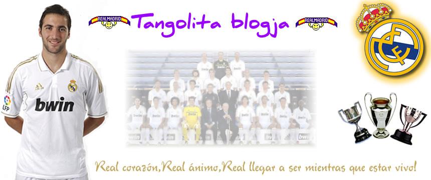 Tangolita Blogja