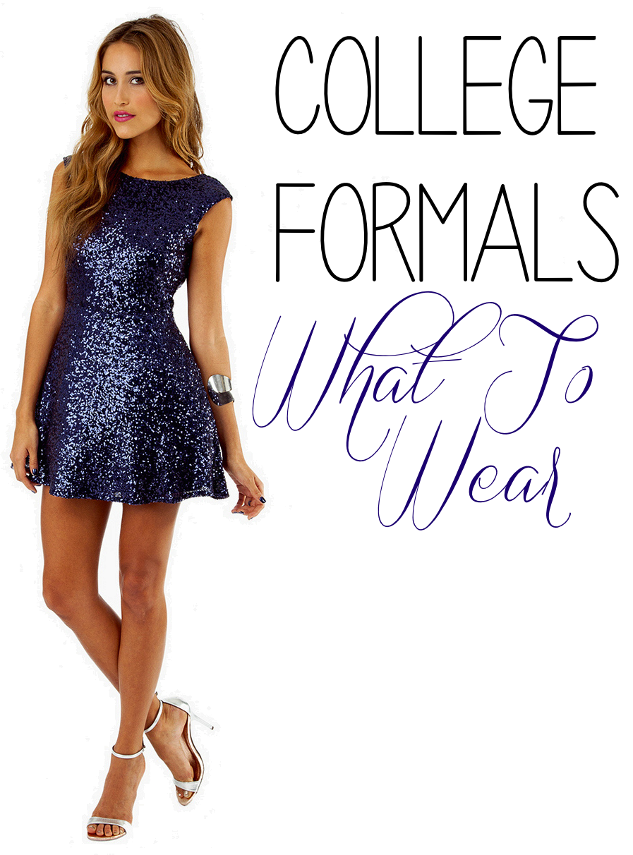 College Formal Dresses - Dress Xy