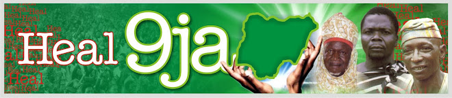 Heal Nigeria Initiative