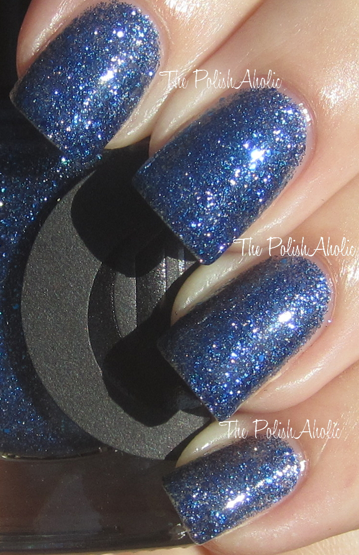 The PolishAholic: Cirque Objet d\'Art Collection Swatches
