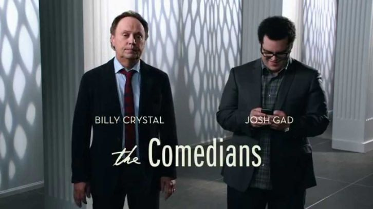 POLL : What did you think of The Comedians - Pilot?