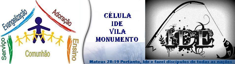 Célula IDE V.Monumento