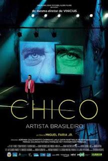 Chico - Artista Brasileiro - filme