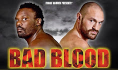 Who wins the rematch Saturday in UK between heavyweight rivals Tyson Fury & Dereck Chisora?