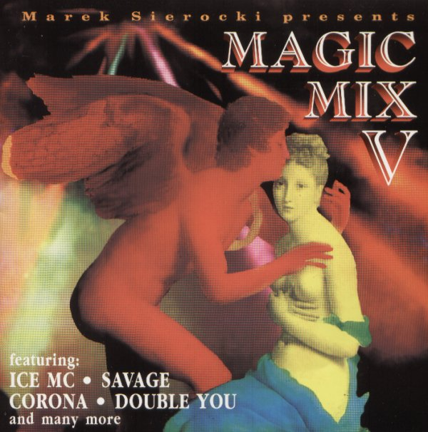 Magic Mix 5