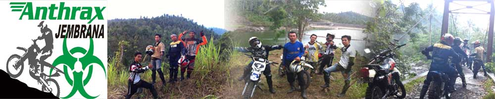 Adventure | Trail | Hard | Xtreme | Jembrana