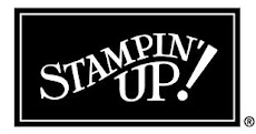 Posts that include Stampin' Up products or images my work and not endorsed by Stampin' Up.