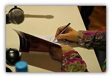 Signatura de Logos Amphíbolos
