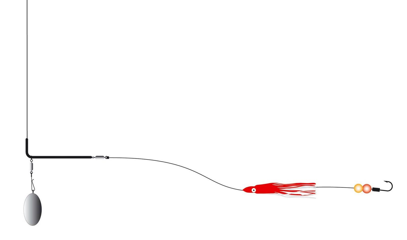 РЫБОЛОВНЫЕ СНАСТИ / Секреты рыбалки 75