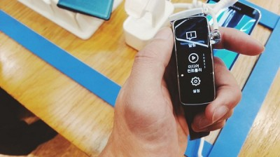 Update Samsung Gear Fit, Berikan Pilihan Orientasi Layar Vertikal