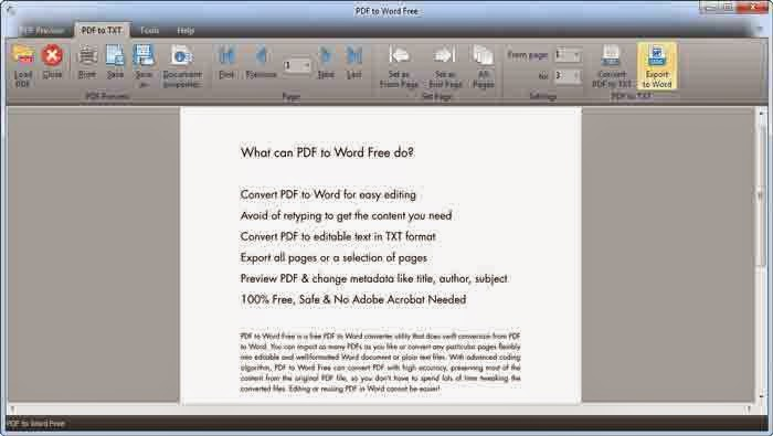 Download Aplikasi Converter Pdf To Word