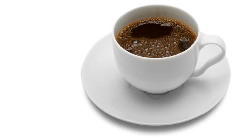 Beber café pode diminui a embriaguez