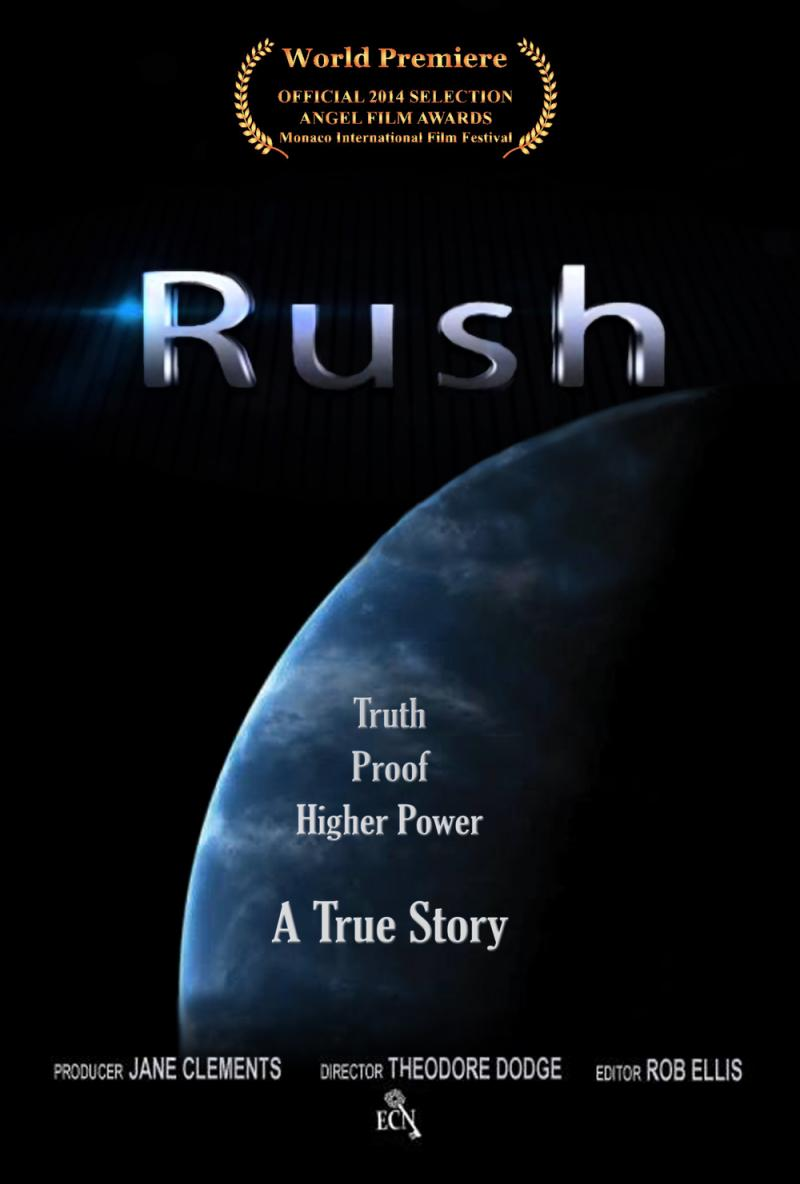 RUSH - The Documentary - extraordinary REMOTE DOING