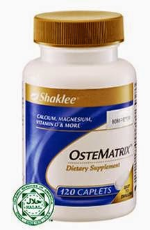 Ostematrix si Penguat Tulang