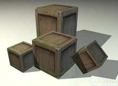 The Crate Designer