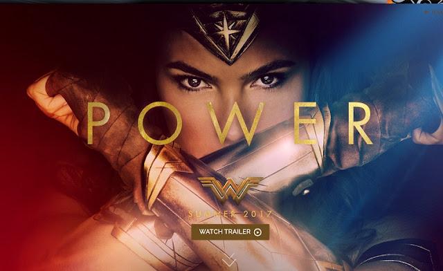 Wonder Woman Movie In Hindi Dubbed Download HD DVDRip