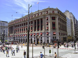 Shopping Luz - São Paulo SP