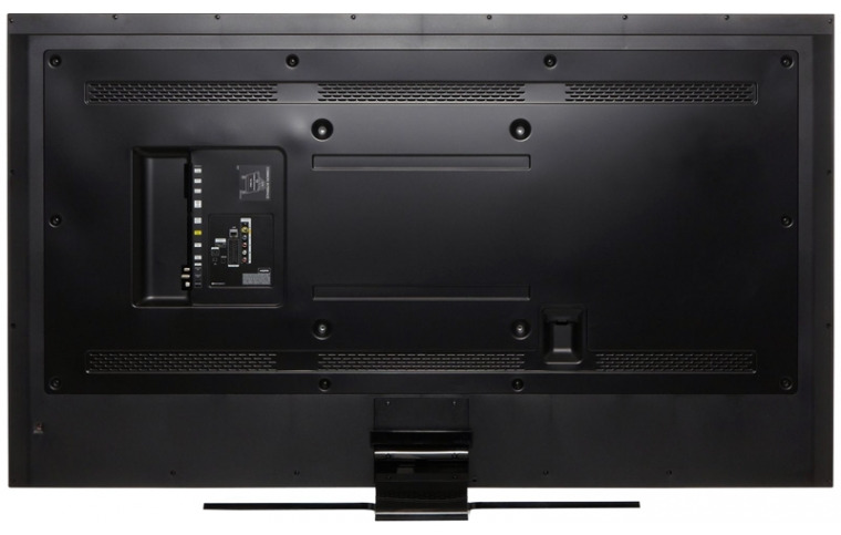 4k Uhd Tv Samsung Ue75hu7500 A Complete Review Part 1
