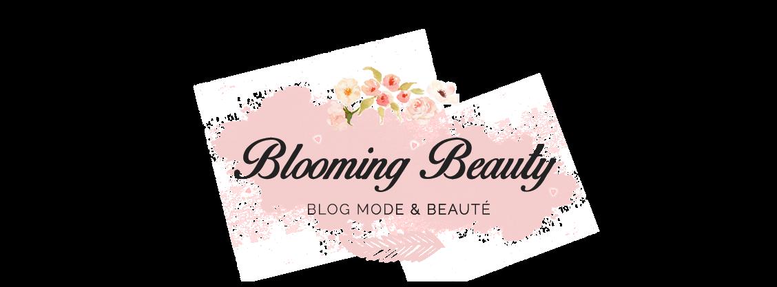 Blooming Beauty - Blog beauté et mode