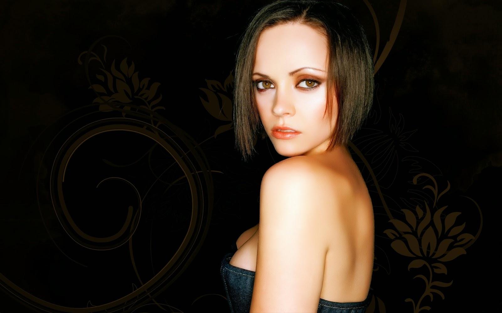 Pretty Christina Ricci