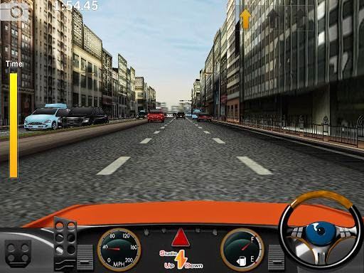لعبة Dr.Driving