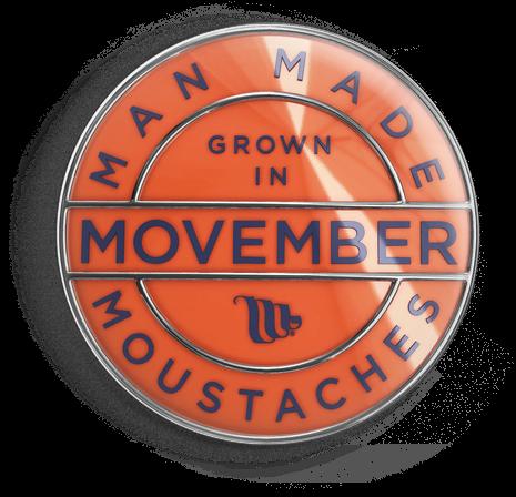 Chapas Movember