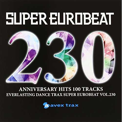 [MUSIC] Various Artists – スーパー・ユーロビート Vol.230/V.A. – Super Eurobeat Vol.230 (2014.08.20/MP3/RAR)