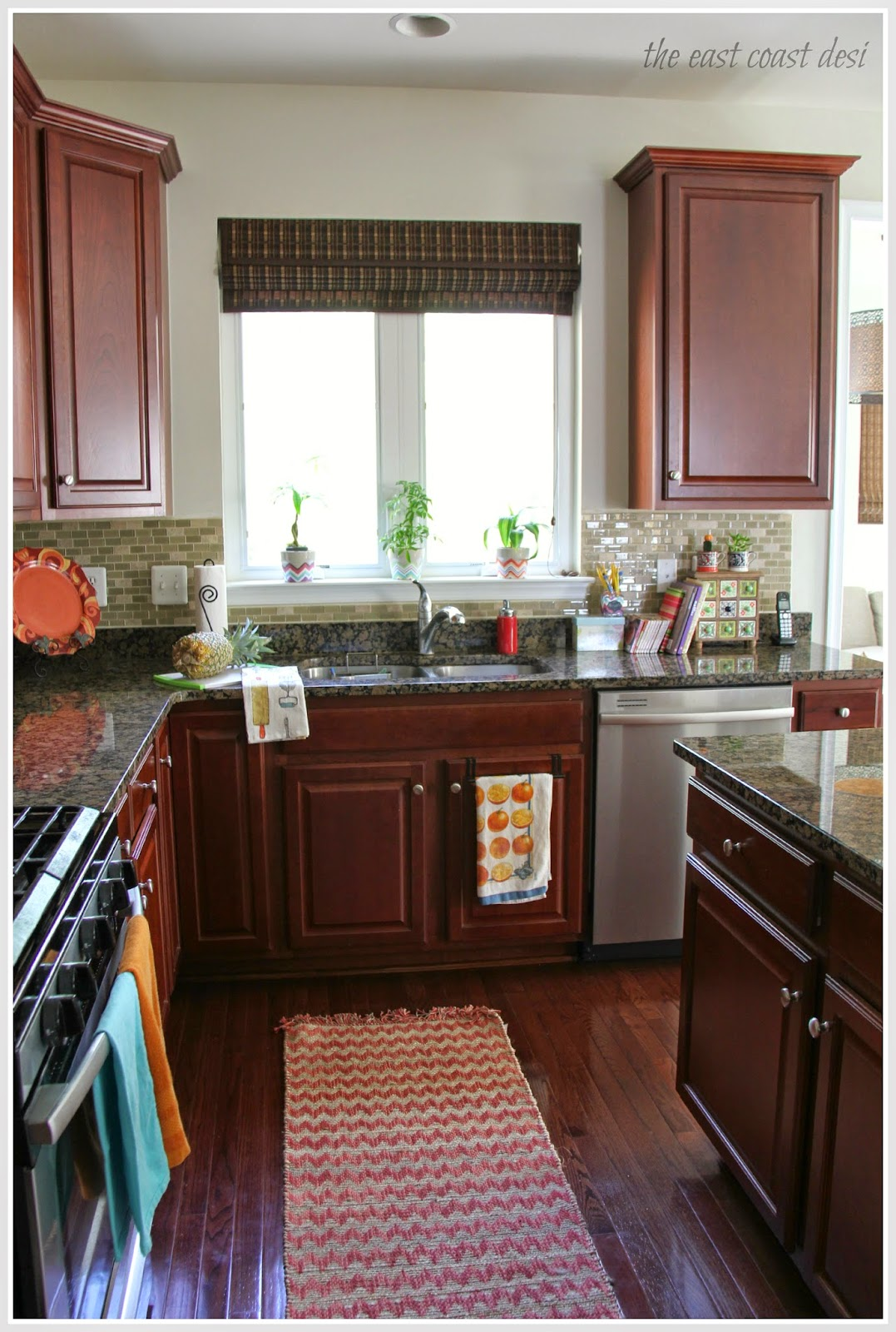 Indian kitchen design blog -  My Kitchen Tour