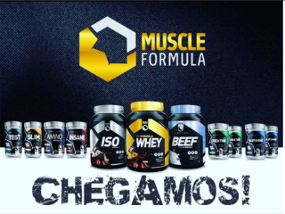MUSCLE FORMULA