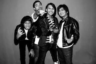 Lirik Lagu Babak Pertama (OST Juvana) - Drama Band