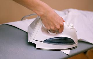 Como hacer para planchar una camisa
