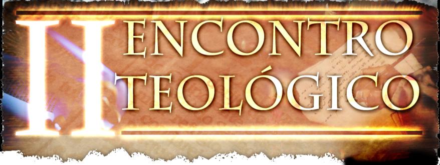 III ENCONTRO TEOLÓGICO