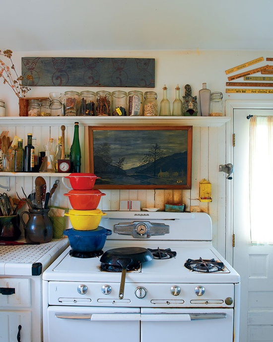 Ny Times Bohemian Kitchen Moon To