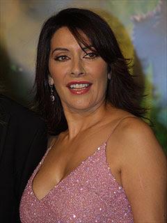 Holly celebrity gossips marina sirtis hot movie stills