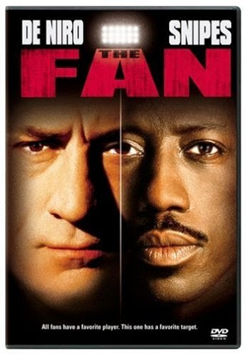 Affiche de The Fan