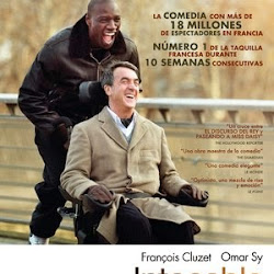 Poster Intouchables 2011