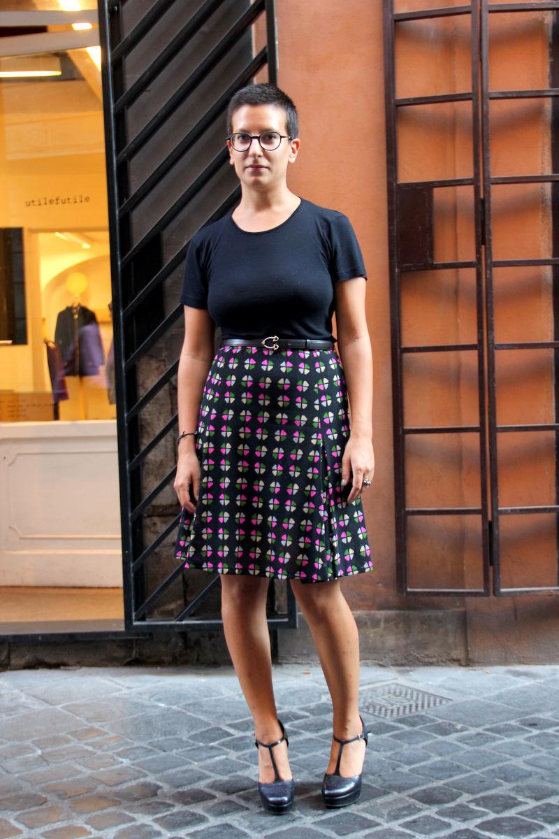 Foureyes New Zealand Street Style Fashion Blog Emanuela Rome Foureyes New Zealand