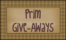 Prim Giveaways