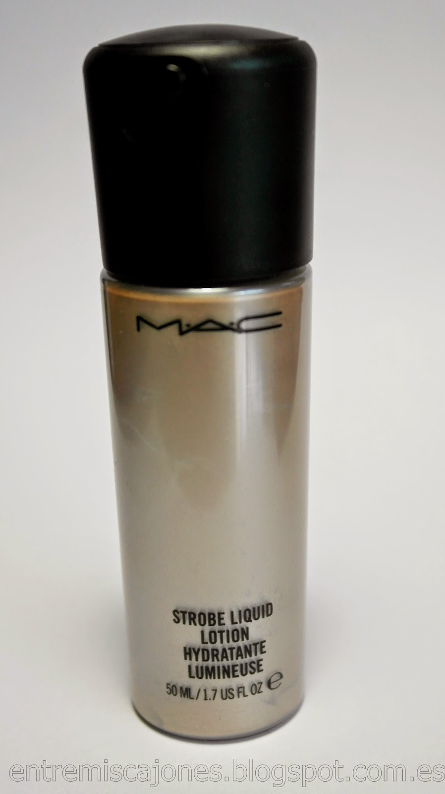 mac strobe liquid lotion hydratante lumineuse how to use