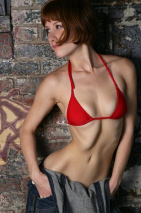 Op post transsexual transgender woman nude