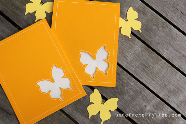 http://underacherrytree.blogspot.com/2012/08/simple-shape-pretty-cards.html