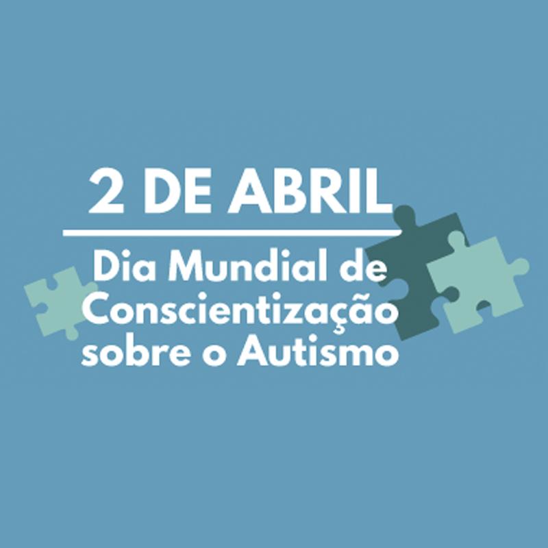 Evento do Autismo & Vida