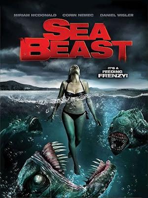 Sea Beast kostenlos anschauen