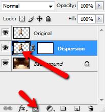 Efek Foto Menyebar Dengan Photoshop 7